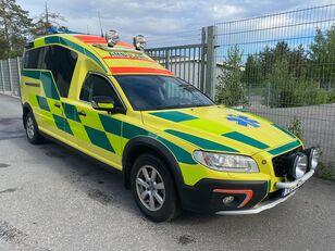 ασθενοφόρο VOLVO Nilsson XC70 D5 AWD - AMBULANCE/Krankenwagen/Ambulanssi