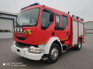 πυροσβεστικό όχημα RENAULT Midlum 270 Sides GBA 3/20
