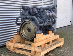 άλλο ειδικό όχημα DEUTZ-FAHR BF6M1015C BF6M1015C
