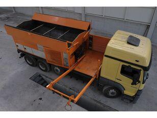 άλλο ειδικό όχημα Srt makina ASPHALT PATCH ROBOT, MACHINE OF ASPHALT ROAD MAINTENANCE