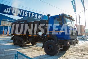 άλλο ειδικό όχημα UNISTEAM ППУА на метане серии UNISTEAM-M2UG УРАЛ 4320-16