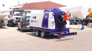 καινούριο ανακυκλωτής FRUMECAR Asphalt Recycler 500