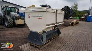 ανακυκλωτής STREUMASTER SW3FC