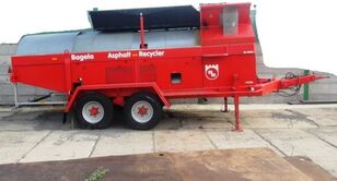 ανακυκλωτής ασφάλτου BAGELA BA 10000 (unused TOP condition zestaw