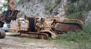 εκσκαφέας χανδάκων Tesmec TRS1100