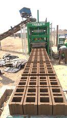 καινούριο εξοπλισμός για παραγωγή μπλοκ σκυροδέματος CONMACH BlockKing-20MS Concrete Block Making Machine - 8.000 units/shift