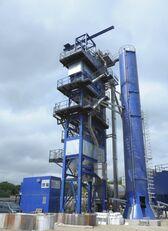 καινούριο εργοστάσιο ασφάλτου SUMAB  MIX-160 (160 t / h)