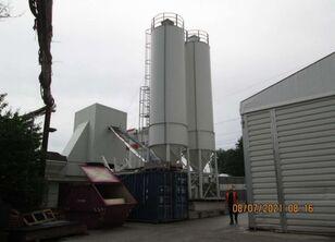 εργοστάσιο σκυροδέματος ELBA CBT 60 SL
