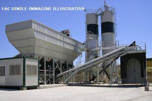 εργοστάσιο σκυροδέματος EUROMECC