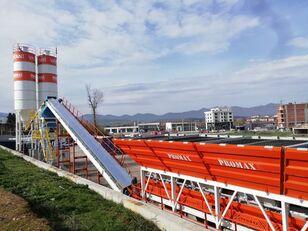 καινούριο εργοστάσιο σκυροδέματος PROMAX STATIONARY Concrete Batching Plant S100 TWN (100m³/h)