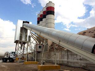 καινούριο εργοστάσιο σκυροδέματος PROMAX Stationär Betonmischanlage  PROMAX S160-TWN (160m³/h)