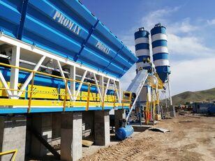 καινούριο εργοστάσιο σκυροδέματος PROMAX КОМПАКТНЫЙ БЕТОННЫЙ ЗАВОД C100 TWN-L (100м³/ч)