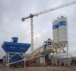 καινούριο εργοστάσιο σκυροδέματος PROMAX МОБИЛЬНЫЙ БЕТОННЫЙ ЗАВОД  M120-TWN (120м³/ч)