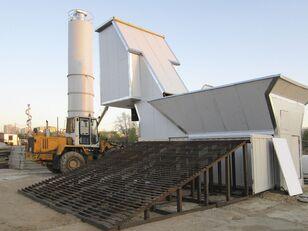 καινούριο εργοστάσιο σκυροδέματος SEMIX KOMPAKTNE BETONARNE 30 m³/h