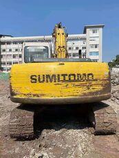 ερπυστριοφόρος εκσκαφέας SUMITOMO SH120A3