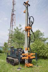 καινούριο γεωτρύπανο Horizontal Корвет-05