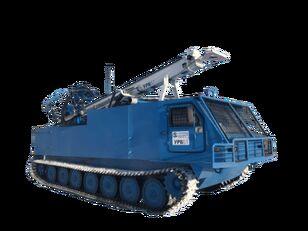 καινούριο γεωτρύπανο Strojdormash БГМ-1М