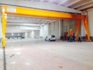 καινούρια γερανογέφυρα ASR VİNÇ Gantry Crane ,  Козловой кран , رافعة جسرية , portal krani