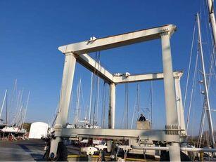 γερανογέφυρα Ascom BHT 50 Boat Hoist