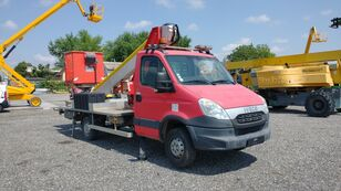 καλαθοφόρο όχημα IVECO Daily Multitel MT202DS - 20m