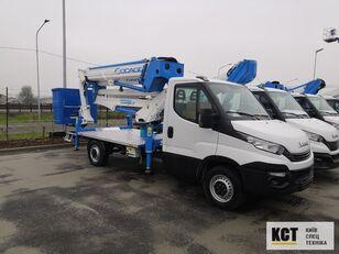 καλαθοφόρο όχημα IVECO Daily35-120