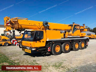 κινητός γερανός GROVE GMK 4080