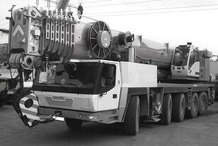 κινητός γερανός GROVE GMK 5220