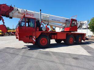 κινητός γερανός RIGO RTT 600