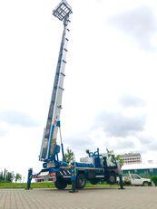 καινούριο κινητός γερανός TAYDER 28 METERS - TM-728 LADDER LIFT - FURNITURE LIFT - VERHUISLIFT