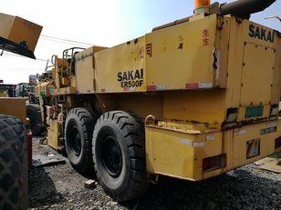 μηχανή ψυχρής άλεσης ασφάλτου SAKAI ER500F
