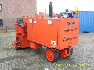 μηχανή ψυχρής άλεσης ασφάλτου VIELHABEN Reparaturfräse RAB 500 SP - überhholt ! po kapitalnym remoncie!