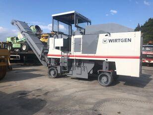 μηχανή ψυχρής άλεσης ασφάλτου WIRTGEN SF 1750