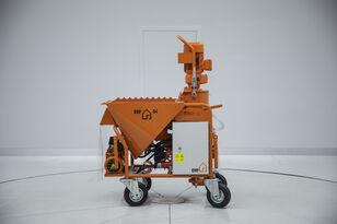καινούρια μηχανή σοβατίσματος EMPATİ MAKİNE EMP Q4 Plastering Machine