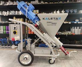 καινούρια μηχανή σοβατίσματος KALETA 4 230/400B MULTIVOLTAGE