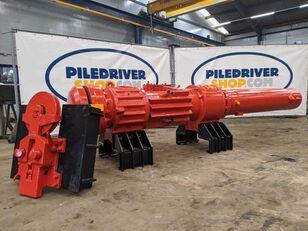 μηχάνημα έμπηξης πασσάλων DELMAG  D22 Diesel Hammer