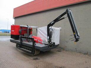 καινούριο μηχάνημα τοποθέτησης σωλήνων MCCORMICK WT1104C welding tractor