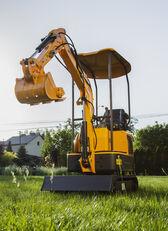 καινούριο μίνι εκσκαφέας BERGER KRAUS NEW BERGER KRAUS BK800AS torsion arm Nowa minikoparka Mini excav