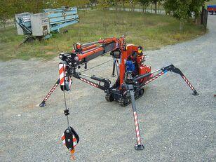 μίνι γερανός Kegiom 380-E4 SPIDER
