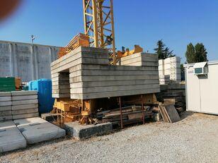 οικοδομικός γερανός (πυργογερανός) COMEDIL GTS 421 451 501
