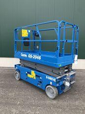 καινούριο ψαλιδωτός ανυψωτήρας GENIE GS-2046 E-Drive