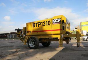 καινούρια σταθερή αντλία σκυροδέματος KCP KTP1310