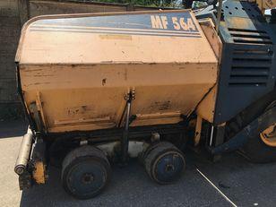 τροχοφόρος διαστρωτήρας ασφάλτου MARINI MF564