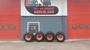 τροχοφόρος εκσκαφέας Tianli single tires 600/50x22.5