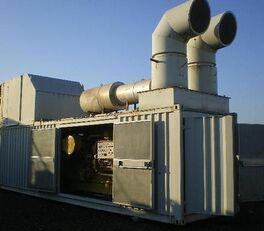 άλλο ειδικό κουτί CATERPILLAR G3512 Bio-Gas