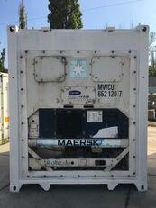 εμπορευματοκιβώτιο-ψυγείο 10' Carrier