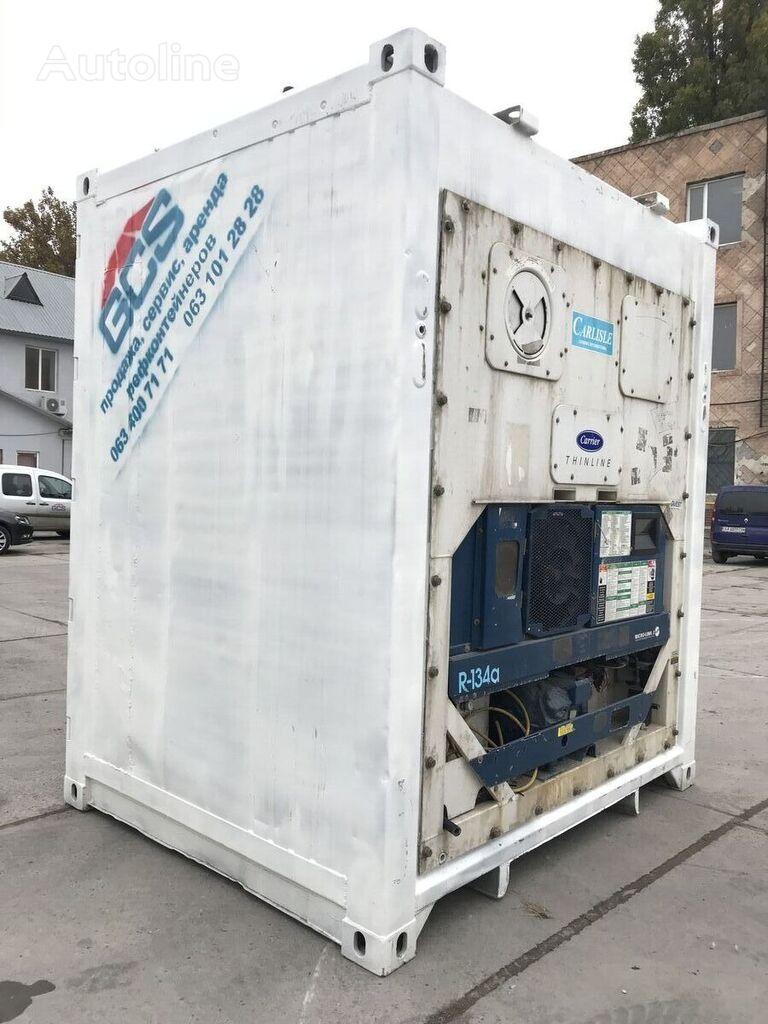 εμπορευματοκιβώτιο-ψυγείο 7'