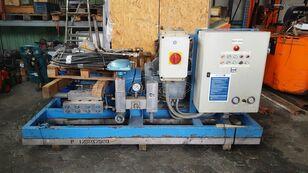 μηχανοκίνητη αντλία BUCHEN high pressure pump 800 BAR