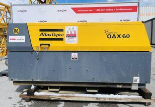 γεννήτρια ντίζελ Atlas Copco QAX 60
